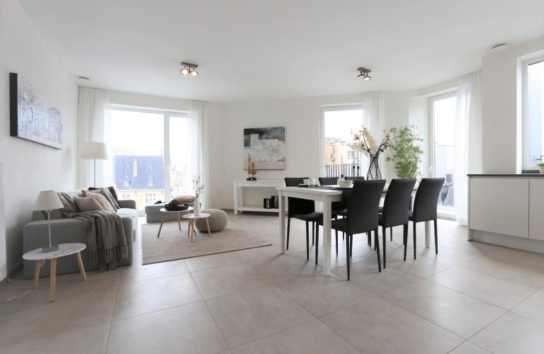 penthouse te koop in residentie savery